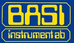 BASI Instrument AB